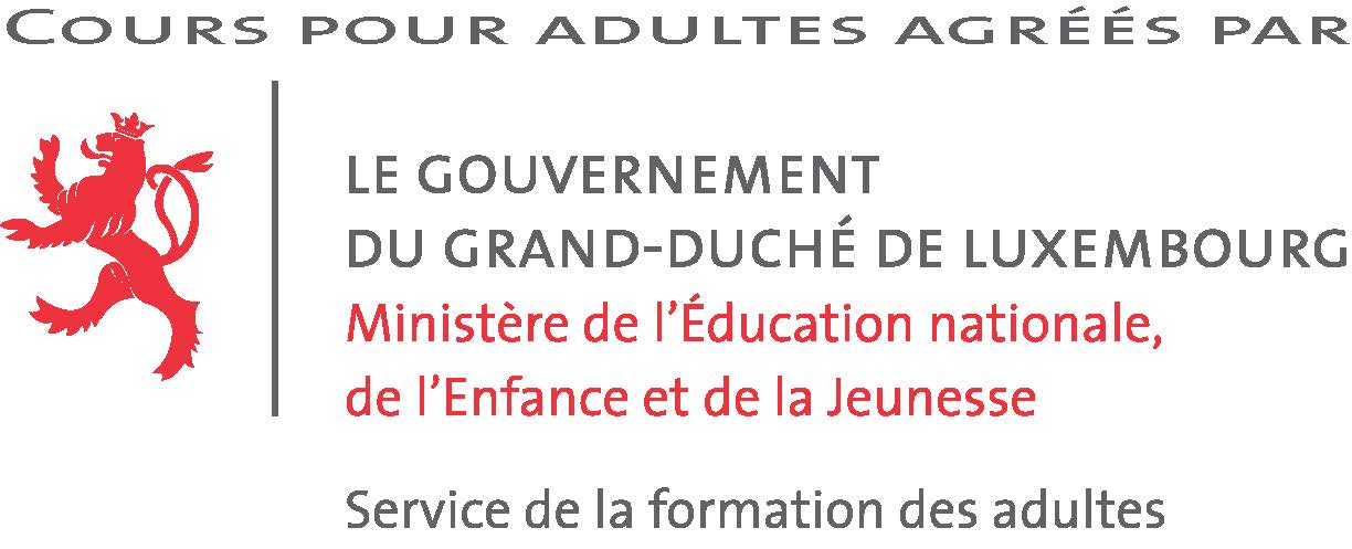 GOUV MEEJ Service formation adultes agree organisateurs